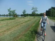 Интервью:советник гор. головы по велотранспорту