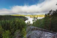 Национальный парк Реповеси в Финляндии