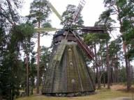Музей под открытым небом Сеурасаари в Финляндии