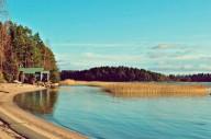 Архипелаг Турку в Финляндии