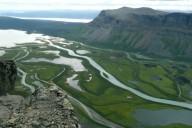 Национальный парк Сарек в Швеции
