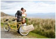 Кратко для тех, кто планирует выйти замуж за велосипедиста