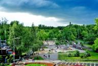 В Саржином яру планируют построить велотрассу