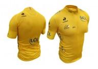 История жёлтой майки Тур де Франс