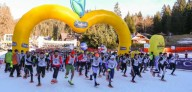 Самая смешная гонка в Альпах