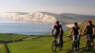 Велосипедные путешествия по Европе