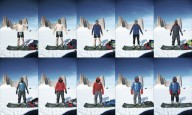 Как не замёрзнуть зимой, советы от Энди Киркпатрика