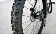 Зимние вело шины