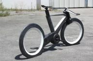 Фантастический смарт-велосипед Cyclotron