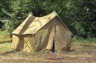 Выбор универсальной палатки для всяческих походов