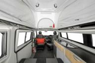 Новый фургон от Volkswagen для тех, кто любит путешествовать