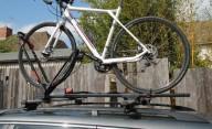 Способы транспортировки велосипеда на машине