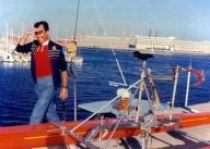 Ивон Ле Каэр - рекордсмен аквабайкинга