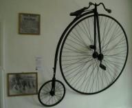 Самые известные велосипедные музеи мира