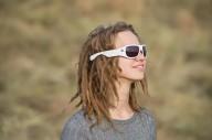Первые в мире экшен-очки