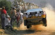 Самые опасные гоночные автомобили