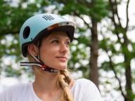 Велосипедный шлем Classon
