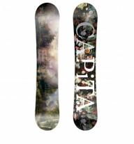 Обзор сноубордов Capita 2017