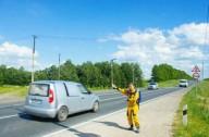 Спортивный автостоп: по Украине без денег и на попутках