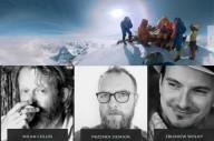 Эверест - новый опыт виртуальной реальности