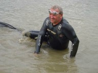 Мартин Стрел, 62, лучший спортсмен планеты