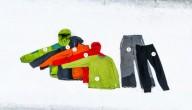 Как собрать свой комплект для ледолазания