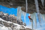 5 лучших мест в мире для занятия ледолазанием