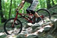 Scurra 2 – уникальный велосипед для эндуро