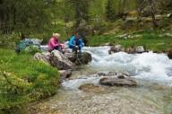 Как очистить воду в походе - сравнение методов