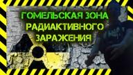 Гомельская зона радиационного загрязнения