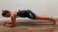 Простые силовые и общеукрепляющие упражнения