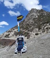 Новинка 2018 - тест рюкзака Osprey Levity в Непалі