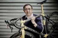 Эрнесто Кольнаго - легенда велоиндустрии