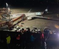 В Берлине закрыли аэропорт Тегель