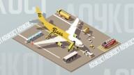 В Украине запускается новая лоукост-авиакомпания