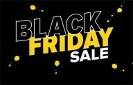 Black Friday 23.11.20 - 01.12.20