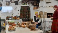 На Полтавщине появились два «вкусных» музея – борща и хлеба