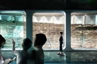 В Амстердаме откроют подводный музей затонувшего корабля