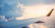Рестораны в самолетах и распродажа подушек