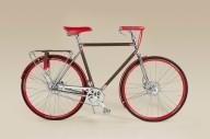 Бренд Louis Vuitton выпустил велосипед