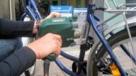 Во Франции ввели регистрацию велотранспорта с выдачей номера