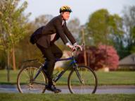 Шведские чиновники вынуждены пересесть на велосипе