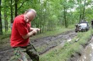 Гонка по заповедникам UkraineTrophy 2011