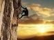 В горах Северной Осетии погиб альпинист из Харьков