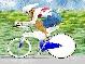 Аэродинамические велоизвращения