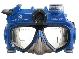 Новая маска-камера для дайвинга «Liquid Image»