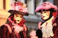 В Аргентине открылся самый популярный карнавал