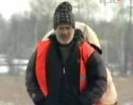 Питерский пеший турист прошел первую 1000 км