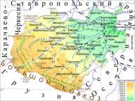 Власти Приэльбрусья открыли круглосуточную