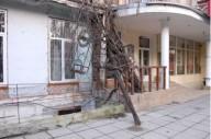В Украине - ураганы, морозы и отмены занятий